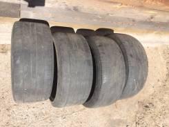 Dunlop SP Sport LM704. Летние, износ: 90%, 4 шт