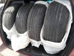 Bridgestone Dueler H/L 400. Летние, износ: 70%, 4 шт