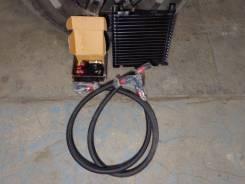 Радиатор масляный. Honda Zest