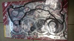 Ремкомплект двигателя. Nissan Presage, TU30, TNU30 Nissan X-Trail Nissan Bassara, JTU30, JTNU30 Двигатели: QR25DE, QR25