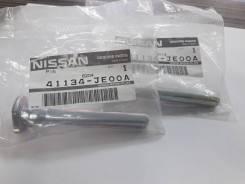Направляющая суппорта. Nissan Qashqai, J10E Nissan Dualis, KNJ10, KJ10, NJ10, J10 Nissan Qashqai+2, JJ10E Nissan X-Trail, NT31, T31R, T31, TNT31, DNT3...