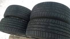 Bridgestone Potenza RE050. Летние, износ: 30%, 4 шт