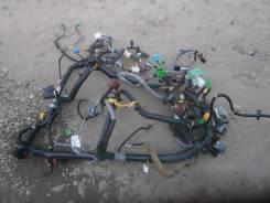 Проводка под торпедо. Honda Inspire, UC1 Двигатель J30A