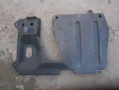 Защита днища (цена за все). Honda Inspire, UC1 Двигатель J30A