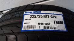 Toyo DRB. Летние, 2014 год, без износа, 1 шт