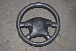 Подушка безопасности. Nissan Terrano, TR50, LR50, LUR50, PR50, RR50 Nissan Bluebird, EU14, HU14, HNU14, ENU14, QU14 Nissan Terrano Regulus, JLUR50, JT...