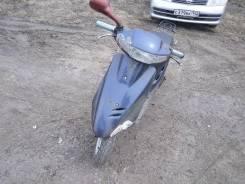 Honda Dio. 50 куб. см., исправен, без птс, с пробегом