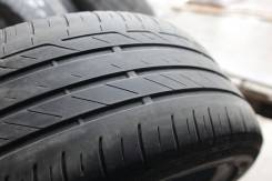 Bridgestone Turanza T001. Летние, износ: 40%, 2 шт