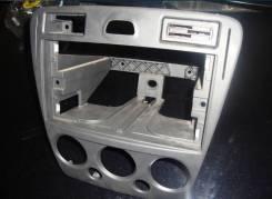 Консоль панели приборов. Ford Fiesta, CBK Ford Fusion, CBK