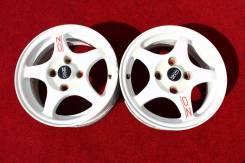 Mitsubishi. 6.0x15, 4x114.30, ET46, ЦО 67,1мм.