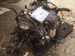 Двигатель в сборе. Toyota Ipsum, ACM21, ACM21W Двигатель 2AZFE