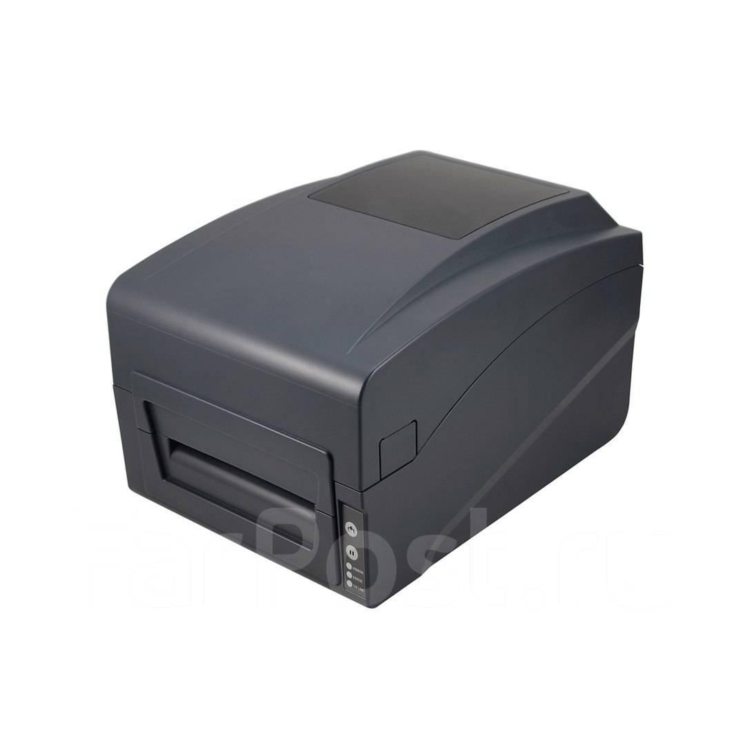 инструкция принтера custom vkp