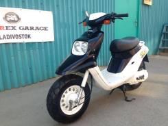 Yamaha BWS. 50 куб. см., исправен, без птс, без пробега