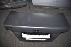 Крышка багажника. Nissan Bluebird, EU14, HNU14, ENU14, HU14, SU14, QU14 Двигатели: SR18DE, SR20DE, CD20E, SR20VE, QG18DE, CD20, QG18DD