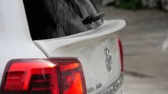 Спойлер на заднее стекло. Toyota Land Cruiser, VDJ200, URJ202. Под заказ