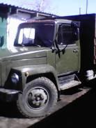 ГАЗ 3307. Газ 3307 (Самосвал), 4 250 куб. см., 4 800 кг.