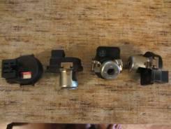 Электронный модуль управления подвеской на тойоту, лексус. Lexus: GS430, LS460L, GS350, LS600h, LS460, GS460, LS430, LS600hL, GS450h, GS300 Двигатели...