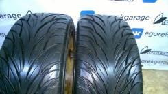Отличная резина Federal Super Steel 595 205/45 R17