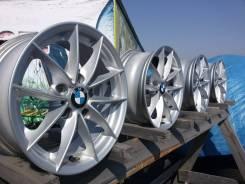 BMW. 7.0x16, 5x120.00, ET31, ЦО 72,5мм.