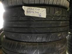 Bridgestone Turanza T001. Летние, 2014 год, износ: 20%, 2 шт