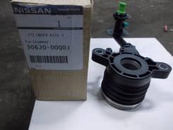 Цилиндр сцепления главный. Nissan Qashqai, J10, J10E Nissan Dualis, J10