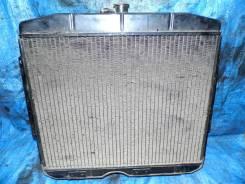 Радиатор охлаждения двигателя. ГАЗ 3307 ГАЗ 53
