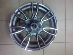 LegeArtis Optima NS51. 7.0x17, 5x114.30, ET45, ЦО 66,1 мм.