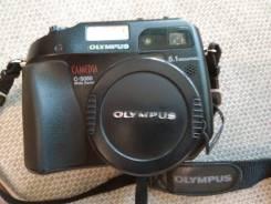 Olympus Camedia C-5060 Zoom. 5 - 5.9 Мп, зум: 4х
