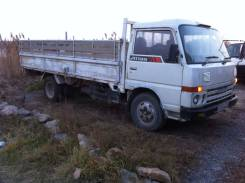 Nissan Atlas. Продается грузовик , 3 500 куб. см., 3 000 кг.