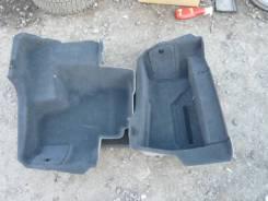 Обшивка багажника. Mercedes-Benz CL-Class, 215