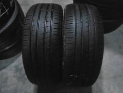 Pirelli P Zero Rosso. Летние, износ: 20%, 2 шт