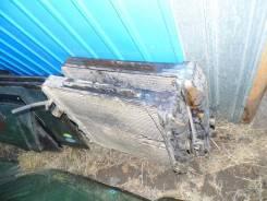 Радиатор охлаждения двигателя. ГАЗ 66 ГАЗ 53