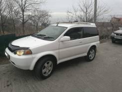 Honda HR-V. автомат, 4wd, 1.6 (125 л.с.), бензин, 186 тыс. км