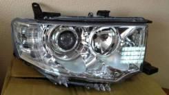 Фары (оптика)Mitsubishi Pajero Sport 2008-2012(линза). Отправка по Миру