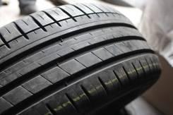 Michelin Pilot Sport 3. Летние, износ: 5%, 2 шт