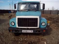ГАЗ 3307. Продам Асенизатор Газ 3307