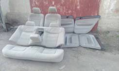 Обшивка двери. Toyota Mark II, JZX115, GX110, GX115, JZX110