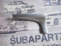 Накладка консоли. Subaru Legacy, BL5, BL9, BLE, BP5, BP9, BPE Двигатели: EJ203, EJ204, EJ20C, EJ20X, EJ20Y, EJ253, EJ30D