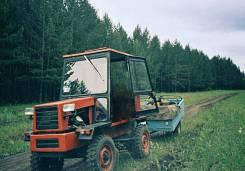 """Уралец. Продам трактор """" """""""