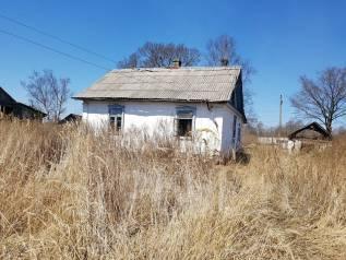 Продам земельный участок с ветхим домом. Переулок Малый 4, р-н 9 км., площадь дома 45 кв.м., электричество 8 кВт, отопление твердотопливное, от частн...