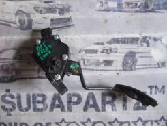 Педаль акселератора. Subaru Legacy, BRM, BPH, BLE, BMM, BR9, BP5, BP9, BL5, BM9, BL9, BRF, BPE Subaru Forester, SH5, SHJ Subaru Impreza, GE7, GE6, GH8...