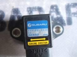 Датчик замедления. Subaru Legacy, BL5, BLE, BP5, BPE Двигатели: EJ30D, EJ20X