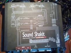 Процессор Sound Shakit model cs 1000-PA504-R