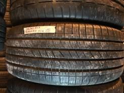 Bridgestone Turanza EL42. Летние, 2014 год, износ: 10%, 2 шт