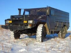 ГАЗ 66. Продаётся вездеход!, 6 300 куб. см., 1 000 кг., 4 400,00кг.