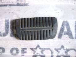 Накладка на педаль. Subaru: Pleo, Vivio, Stella, Alcyone, Leone, R1, R2, Impreza, Exiga, Legacy, Forester, Impreza XV Двигатели: EN07W, EN07U, EN07Z...