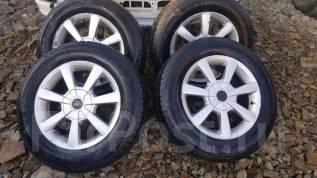 Продам R16 колёса. x16 5x114.30