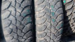 Bridgestone Dueler M/T D673. Грязь MT, 2011 год, износ: 50%, 2 шт