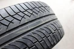 Michelin 4x4 Diamaris. Летние, износ: 20%, 1 шт