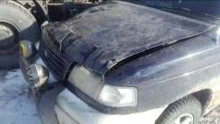 Mazda. автомат, задний, 2.4, дизель, нет птс
